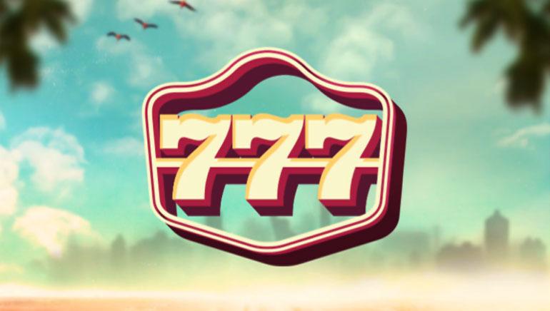 يقدم كازينو 777 مجموعة كبيرة ومتنوعة من العاب الكازينو بالإضافة إلى العديد من المكافآت السخية