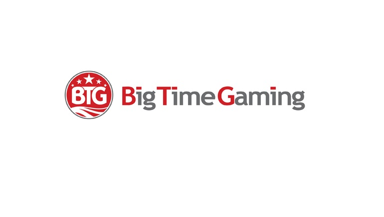 بيج تايم جيمنج Big Time Gaming