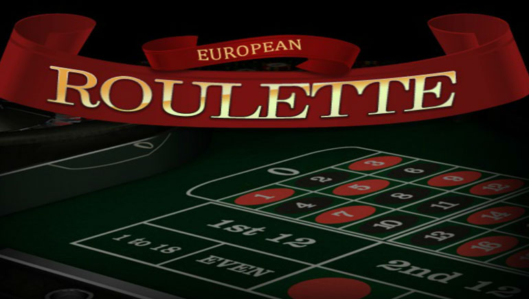 online casino spielgeld european roulette