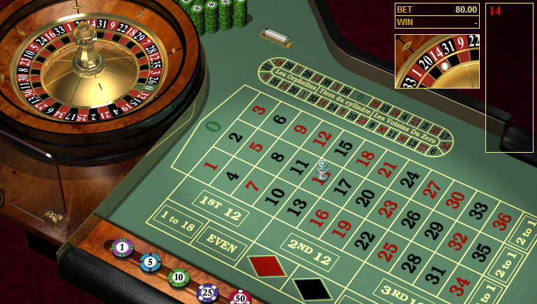 test online casino burn the sevens online