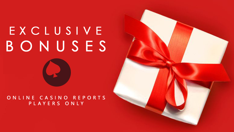 كازينو وينر Winner Casino يقدم مجموعة حصرية من مكافآت الترحيب