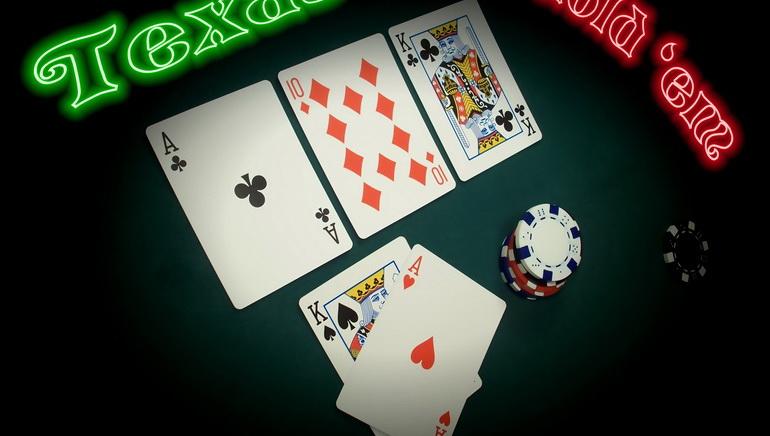 Poker مباشر مجاني