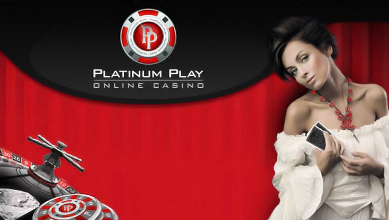 العاب كازينو بلاتينوم المباشر Platinum Play Online Casino